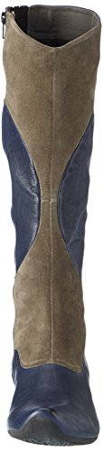 Women's Navy Aida Think Kombi 84 Blue Boots zHfnAq