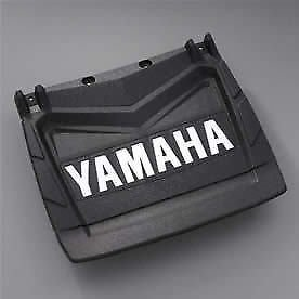 YAMAHA SNOWMOBILE BLACK SNOW FLAP 16