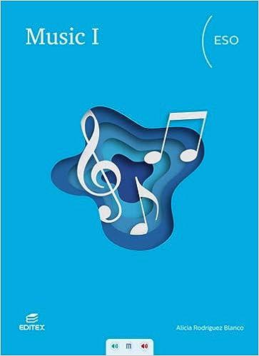 Music I ESO (Secundaria): Amazon.es: Rodríguez Blanco, Alicia ...
