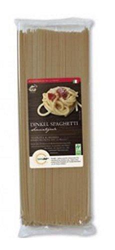Spaghetti semola, Naturlandfair 2 x 500g