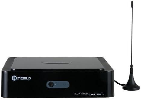 Memup Mediagate TV HD - Pasarela Multimedia TDT (Full HD ...