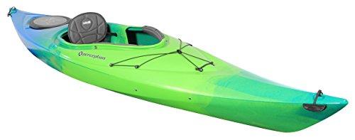 Perception Rhythm Sit Inside Recreational Kayak - 11'