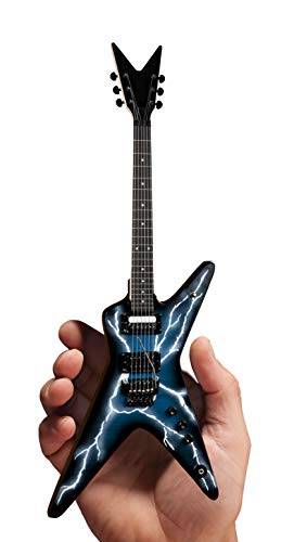 Used, FanMerch Guitar Pantera Dimebag Darrell Signature Lightning for sale  Delivered anywhere in USA