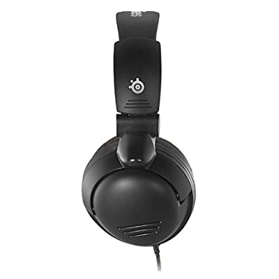 SteelSeries 5Hv3 Gaming Headset for PC, Mac, Tablets, and Phones