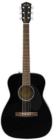Fender CC-60S Beginner Concert Pack