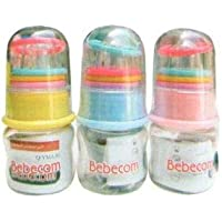Bebecom Standard Feeding Bottle, 60 ml