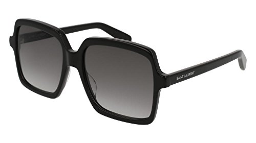 Saint Laurent Sonnenbrille (SL 174) Black