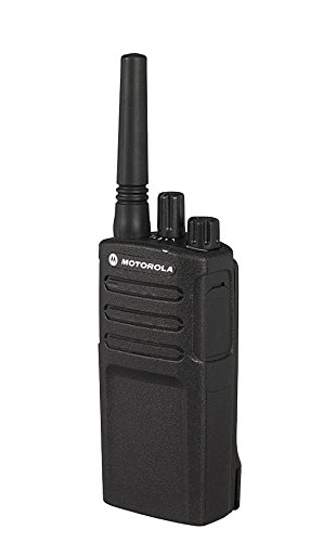 4 Pack of Motorola RMU2080 Business Two-Way Radio 2 Watts/8 Channels Military Spec VOX by Motorola (Image #2)
