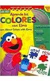 Aprende los Colores Con Elmo, Julianna Vargo, 159545070X