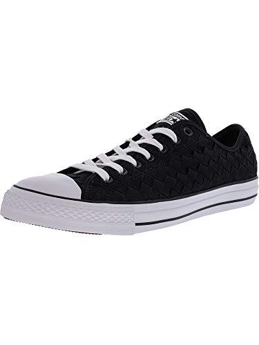 Sneakers All Chuck Unisex Weiß Converse Erwachsene Taylor Star Schwarz fwY7nIq