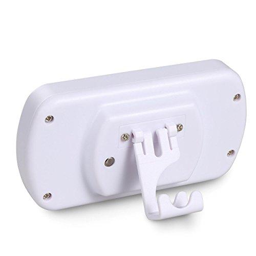 Newest Version Imagitek Waterproof Digital Refrigerator