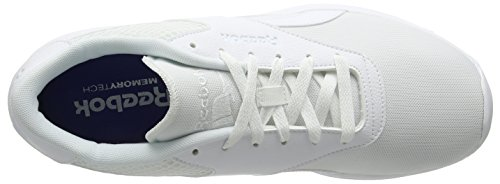 Blanc Running Royal Ride white De Reebok white Chaussures Homme Entrainement Ec 8qxUUp