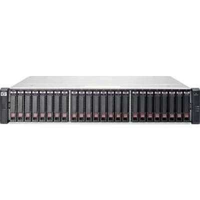 K2R80A HP MSA 2040 ES SAN SFF Storage ArrayNEW Retail