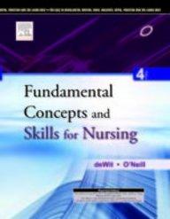 Fundamental Concepts and Skills for Nursing PDF