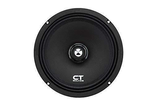 (CT Sounds Shallow Pro Audio 8