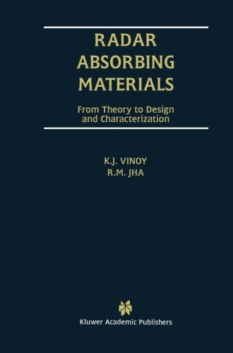 Radar Absorbing Materials: From Theory to Design and Characterization