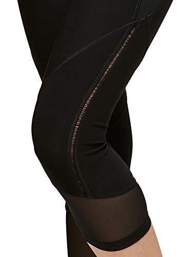 abb3d8894d Jual RBX Active Women s Seasonal Printed Capri Length Yoga Leggings ...