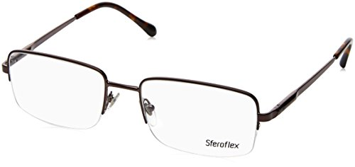 glass Frames 441-52 - Black Cocoa ()