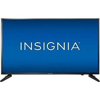 Insignia 39 inch LED 720p HDTV Black (NS-39D220NA16)