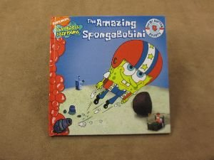 The Amazing SpongeBobini (SpongeBob Squarepants) - Steven Banks