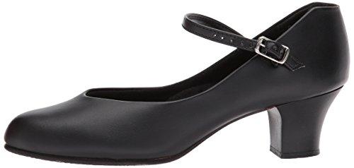 Capezio 550 Tan Junior Footlight