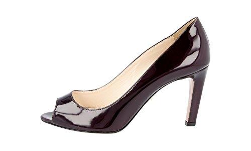 Prada 1K399D XWA F0382 - Zapatos de Vestir Para Mujer