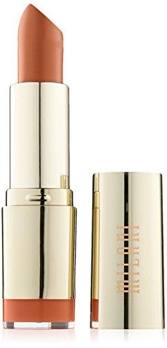 Milani Color Statement Lipstick, Bahama Beige, 0.14 Ounce (Finish Beige Bahama)