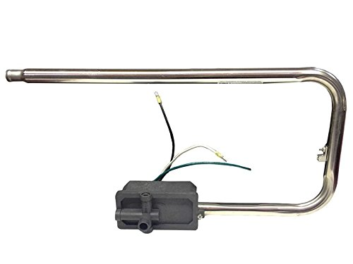 (Sundance Spas - HEATER ASSEMBLY: 5.5KW LOW FLOW - 6500-402 ,product_by: poolspasuppliesonline ,ket170232007058762)