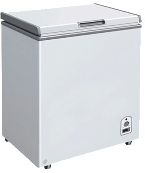 Maxximum Chest Freezer MXH7.1S