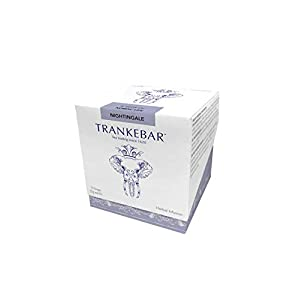 Trankebar Functional Herbal Tea Variety Pack (Kings Light, Wild Swans, and Nightingale 3 pack of 15 Tea Bags) Premium Specialty Tea Made With Quality Ingredients 3