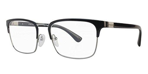 Prada Men's PR 54TV Eyeglasses ()