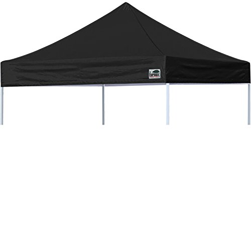 Eurmax Pop Up Canopy Top Gazebo Tent cover Replacement Top Only ()
