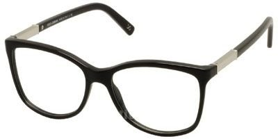 135 Black Eyeglasses (Dolce&Gabbana DG3107 Eyeglass Frames 502-5215 -)