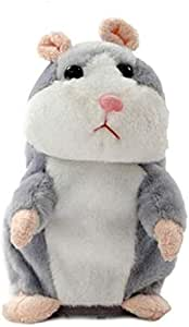 18cm Electric Talking Hamster 1 Toys Sound Record Hamster Mouse Children Educational Toy