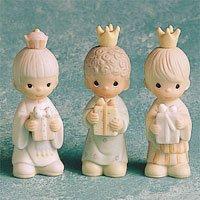 Three Kings Figurine Set (Precious Moments
