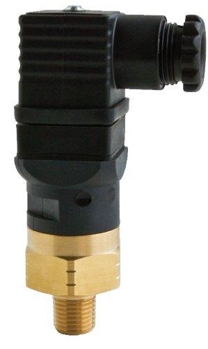 micro pressure switch - 6
