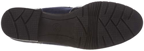 24260 navy Blue Loafers 805 21 Women''s Softline q5zT4