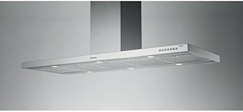 Electrolux IHGL9060CN - Campana extractora (cromo): Amazon.es: Grandes electrodomésticos