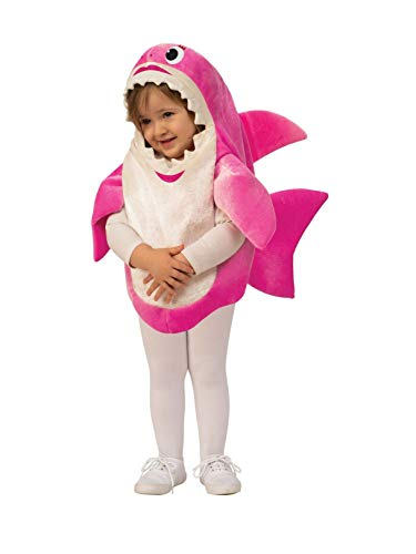 Rubie's Kids' Toddler Mommy Shark Costume With