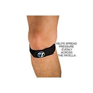 Pro Tec Knee Strap : Medium