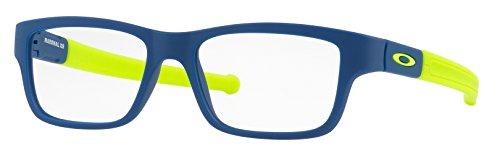 Oakley - Marshal XS (47) - Satin Navy Frame-Only - For Children Sunglasses Oakley
