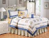 Bridgewater Quilt by C and F Enterprises