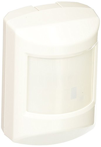 Ecolink Intelligent Technology PIRZWAVE2-ECO-2 Z-Wave Easy Install with Pet Immunity Motion Detector, White from ECOLINK INTELLIGENT TECHNOLOGY
