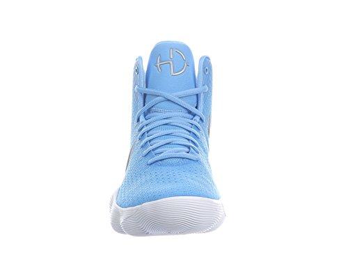 Zapatillas Nike Hombres Hyperdunk 2017 Tb Basketball University Blue / Gray-m