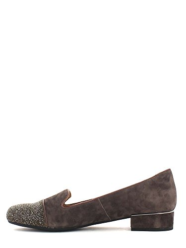 Ballet Stonefly 103046 Women pumps Brown Oak CBBvgRUqw