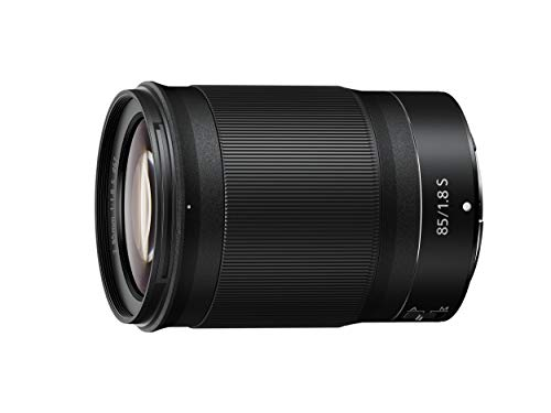NIKKOR Z 85mm F/1.8 S (Best Full Frame Mirrorless Camera 2019)
