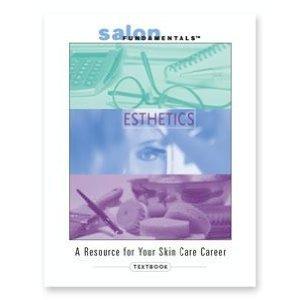 Salon Fundamentals: Esthetics Textbook