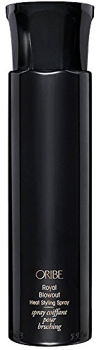 ORIBE Royal Blowout Heat Styling Spray, 5.9 Fl Oz