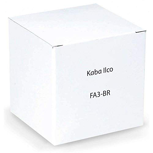 - Fa3 Falcon Key Blank 50 Pack