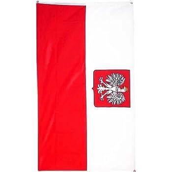 New 2x3 Polish Flag Republic of Poland State Flags